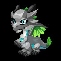 Image of Stone Spirit Baby
