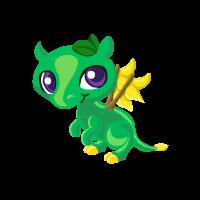 Image of Sunflower Baby