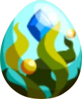 Image of Sunken Egg