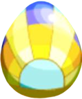Image of Sunshine Egg