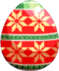 Sweater Egg