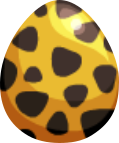 swift wind Egg
