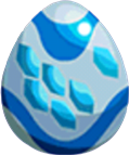 Image of Swimmer Egg