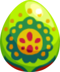 Image of Sylvan Egg
