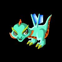 Image of Tarot Baby
