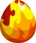 Tectonic Egg