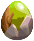 Image of Terra Egg