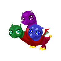 Image of Three Kings Baby