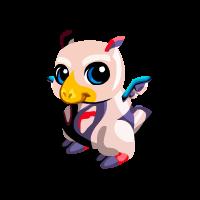 Image of Thunderbird Baby