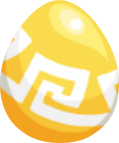 Image of Thunderlord Egg