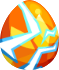 Image of Thunderstrike Egg