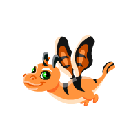 Image of Tigerfly Baby
