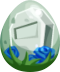Tombstone Egg