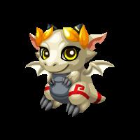 Image of Torchbearer Baby