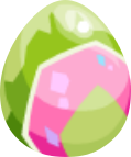 Image of Tourmaline Egg