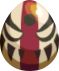 Tribal Egg