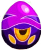 Image of Trickster Egg