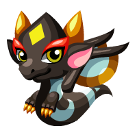Image of Umber Onyx Baby