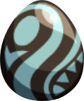 Image of Umber Onyx Egg