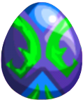 Underworld Egg