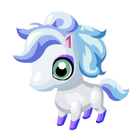 Image of Unicorn 2nd Baby