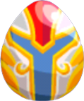 Valiant Egg