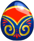 Image of Venetian Egg