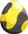 Image of Venomous Egg