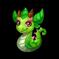 Image of Vinecrawler Baby