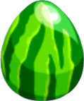 Watermelon Egg