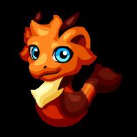 Image of Weasel Baby