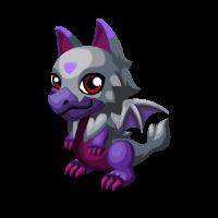 Image of Werewolf Baby