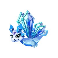 Image of Winter Glass Baby