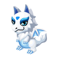 Image of Winterfang Baby