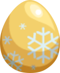 Image of Wintergild Egg