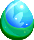 Image of Aquatter Egg
