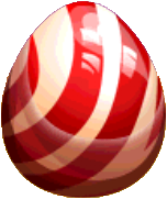 Image of Candy Crane Egg