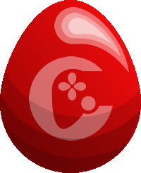 Image of Emberscorch Egg