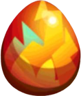 Image of Fennec Shox Egg