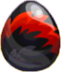 Image of Lost Crow Egg