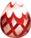 Image of Peppermint Platty Egg