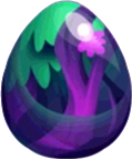 Image of Trick or Treent Egg