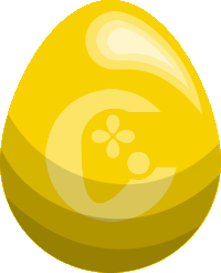 Image of Yellow Lavador Egg