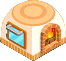 Appliance - Artisan Bread Oven