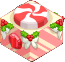 Appliance - Candy Cane Maker