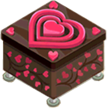 Appliance - Choco Love Oven