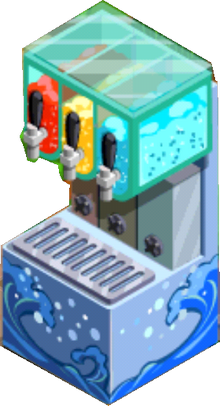 Appliance - Frozen Drink Machine