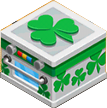 Appliance - Shamrock Oven B