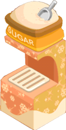 Appliance - Sugar Coater