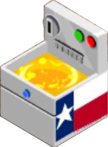 Appliance - Texas Fryer
